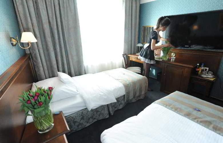 Hotel Wloski Business Centrum Poznan - Room - 47