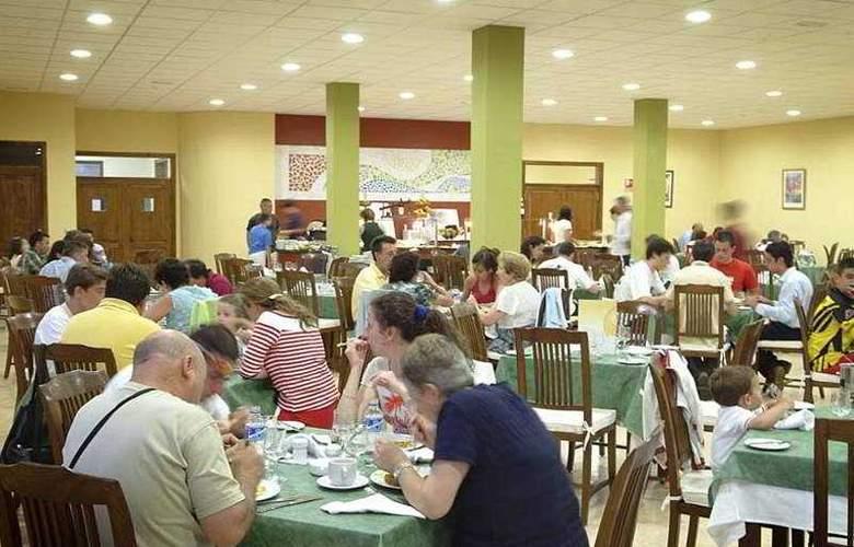 Santa Rosa - Restaurant - 31