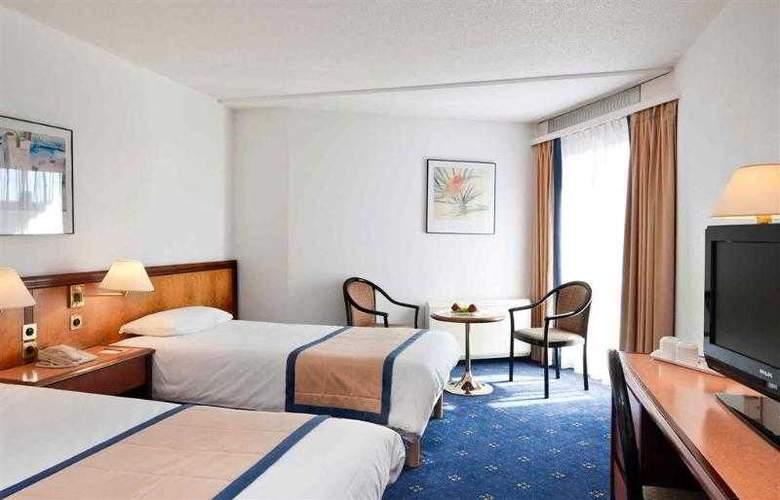 Mercure Plaza Biel - Hotel - 2