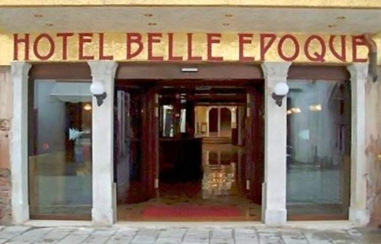 Belle Epoque - Hotel - 0