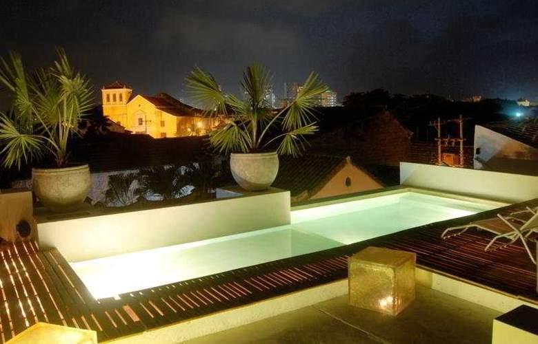 Casa Lola Luxury Collection - Pool - 14
