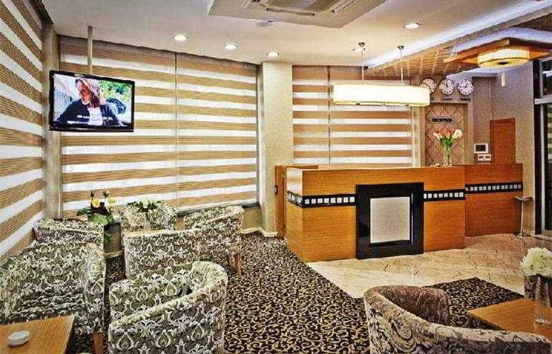 Aspalace Hotel - General - 1