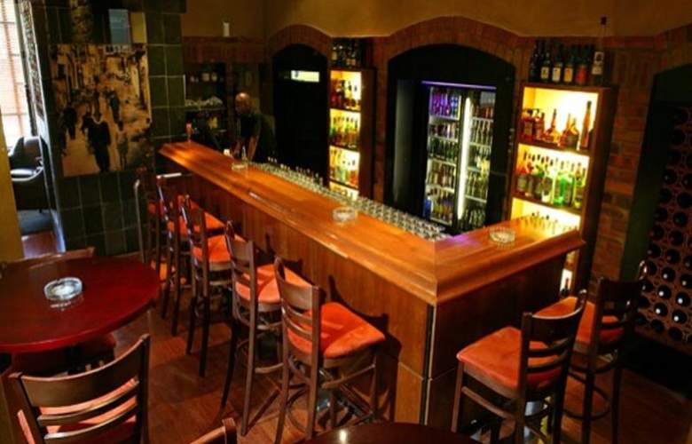 Cape Town Lodge Hotel - Bar - 20