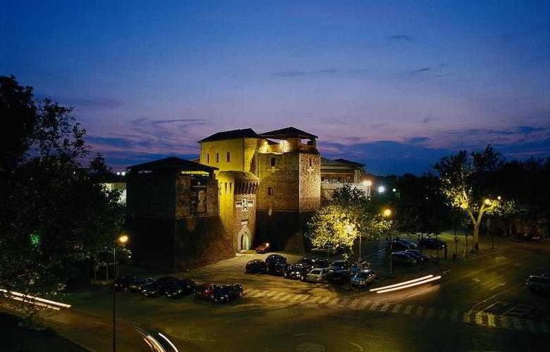 Savoia Hotel Rimini - Hotel - 5
