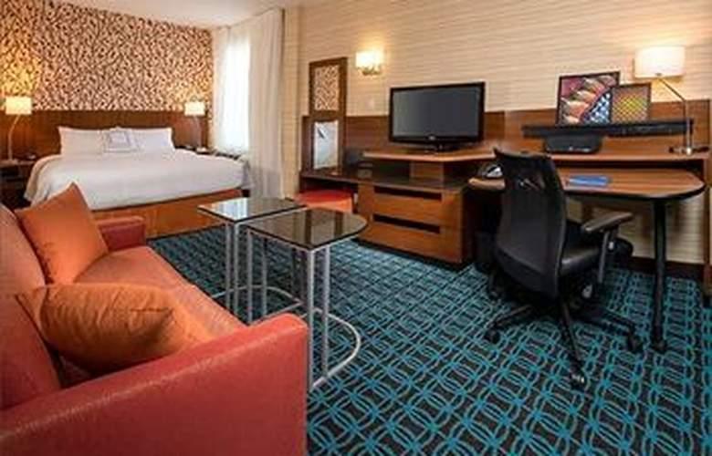 Fairfield Inn & Suites New York Manhattan/Downtown East - Room - 2