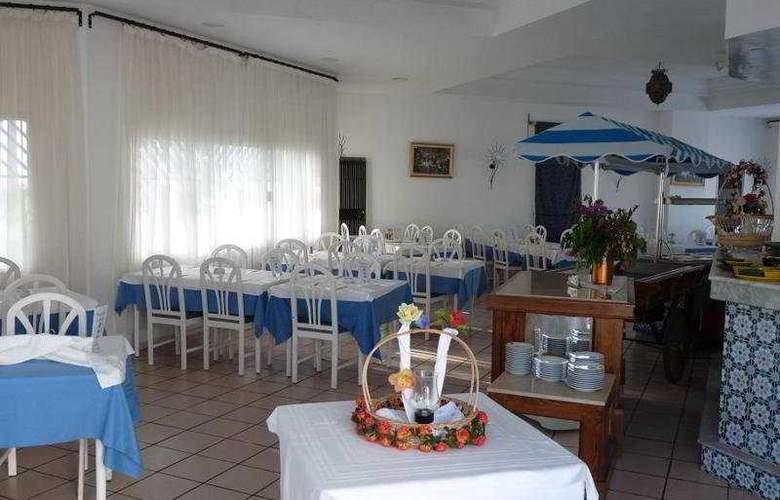 Residence La Paix - Restaurant - 3