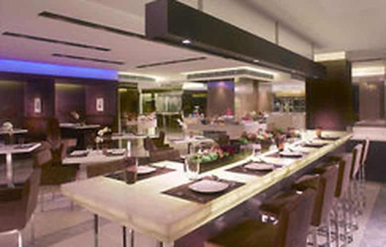 City Garden - Restaurant - 3