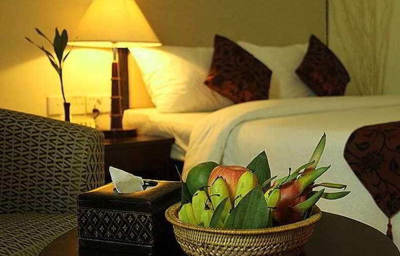 Almond Hotel - Phnom Penh - Room - 13