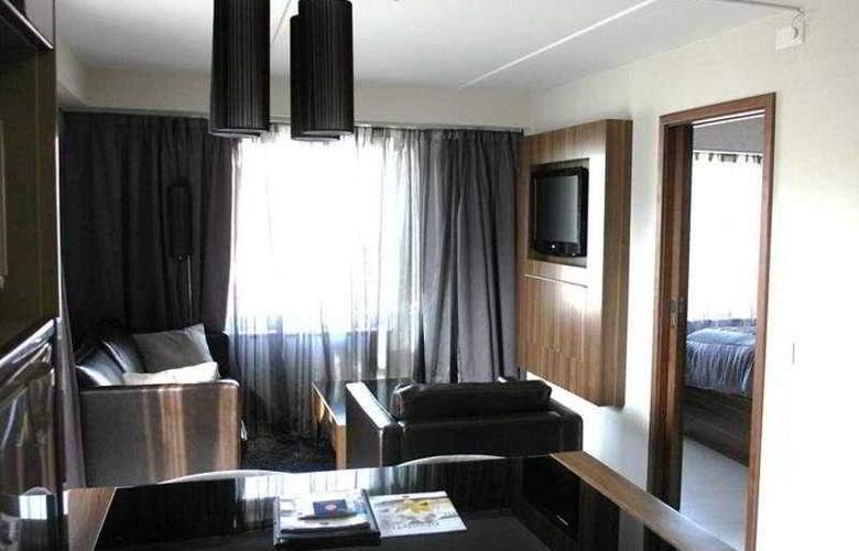 Best Western Kampen - Room - 1