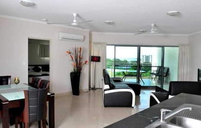 Argus Apartments Darwin - Room - 8