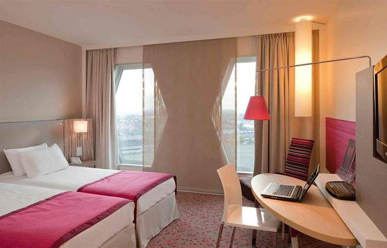 Mercure Paris Orly Rungis - Room - 65
