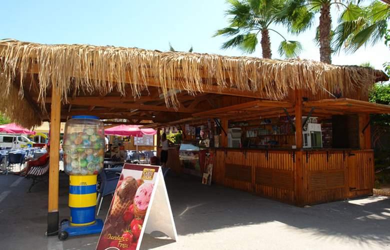 Camping Internacional La Marina - Bar - 2