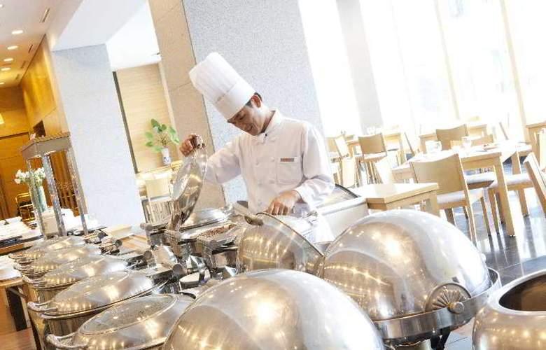 Seoguipo Kal - Restaurant - 34
