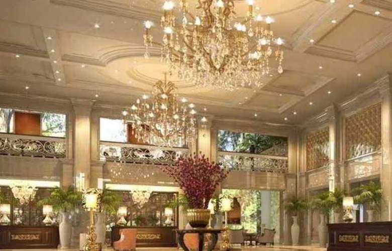 Vinpearl Phu Quoc Resort - General - 1