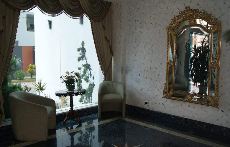 Monte Real - Hotel - 1