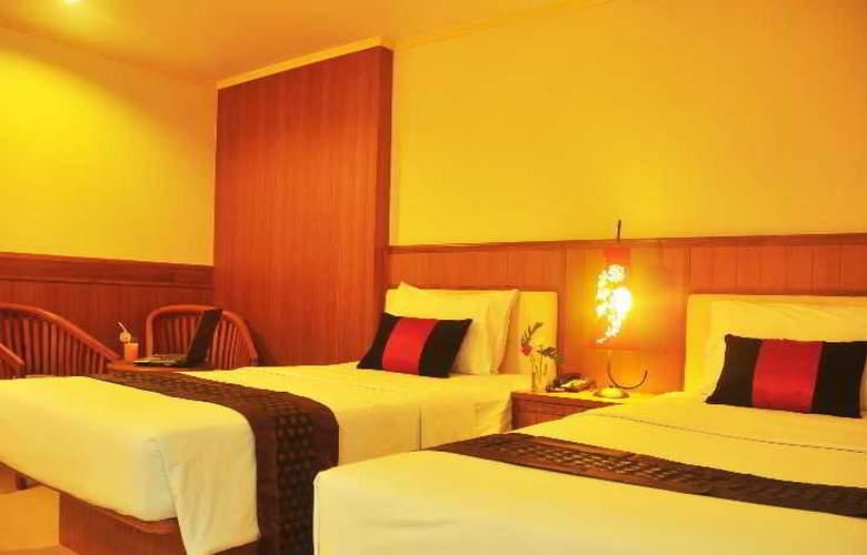 Dream Town Pratunam - Room - 9