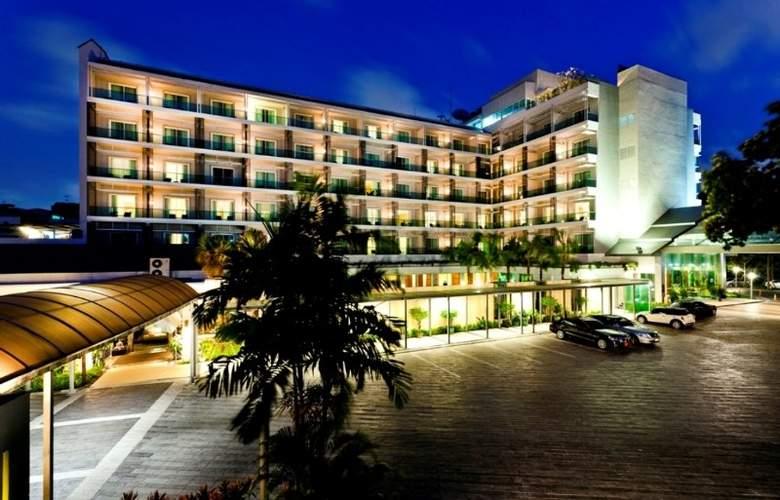 Royal Princess Hotel Larn Luang Bangkok - Hotel - 9