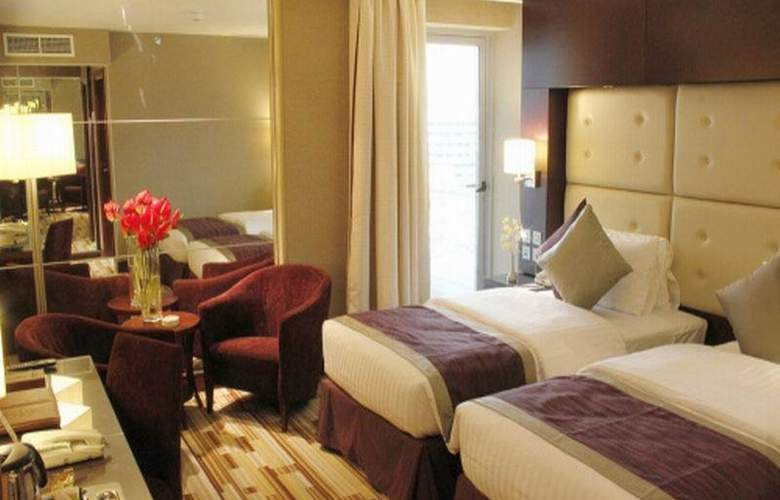 Al Hamra Hotel Sharjah - Room - 0