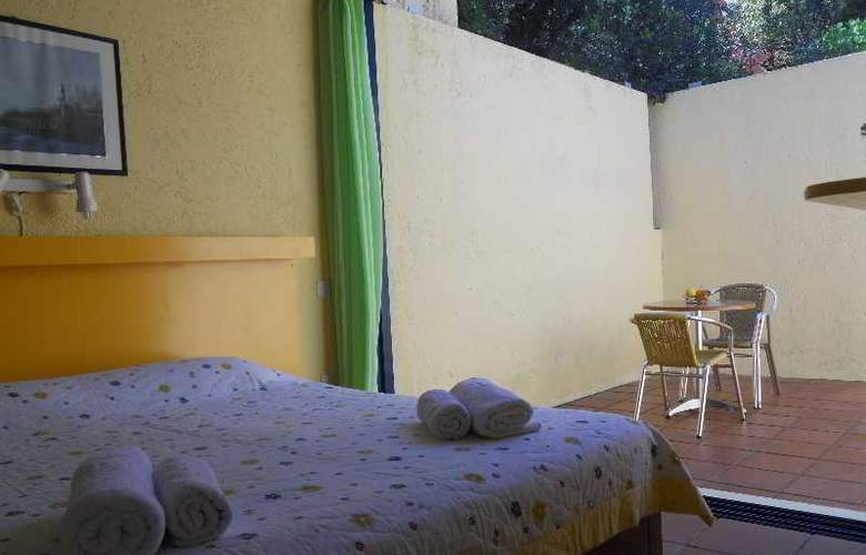 Barbati Beach Apartments - Room - 37