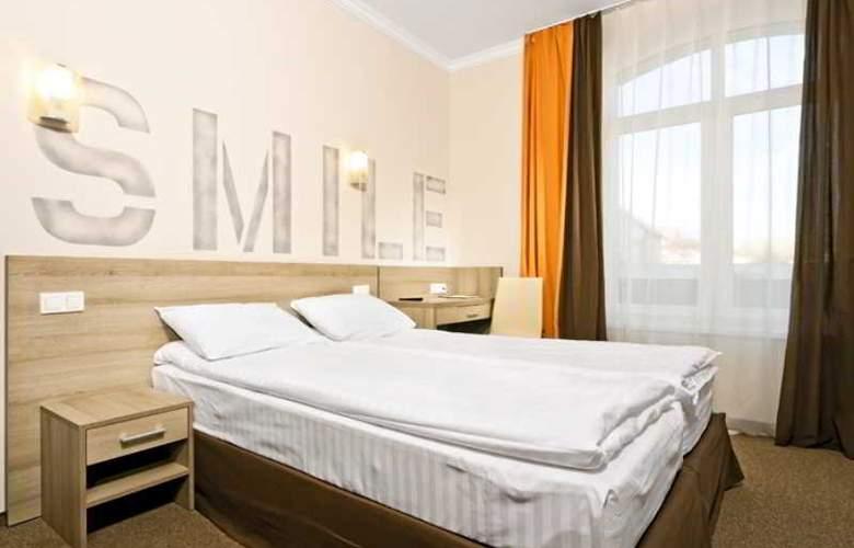 Raziotel Kiev - Room - 15