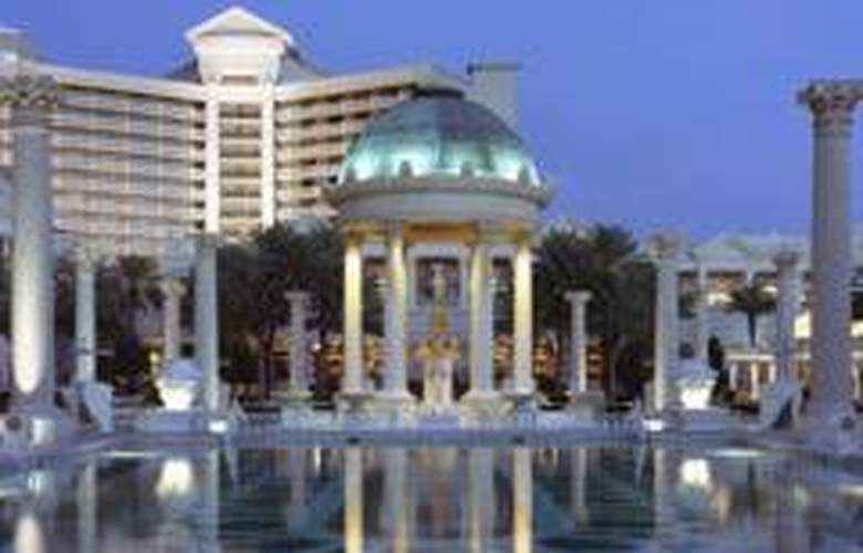 Caesars Palace - General - 2