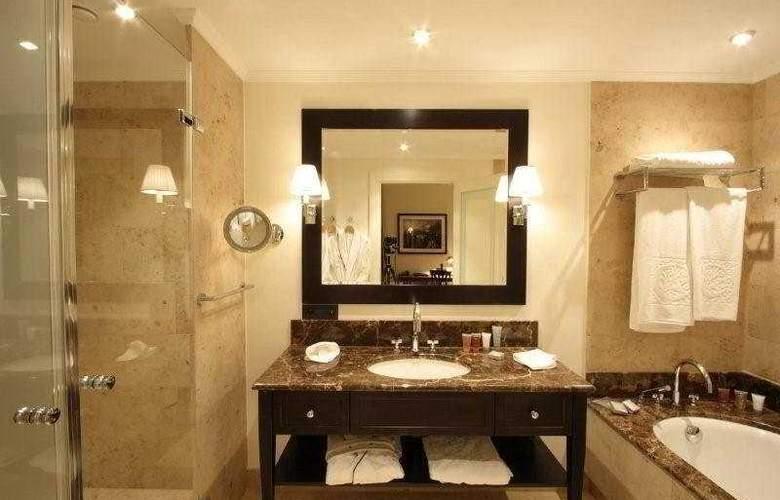 Grand Hotel Kempinski High Tatras - Room - 3