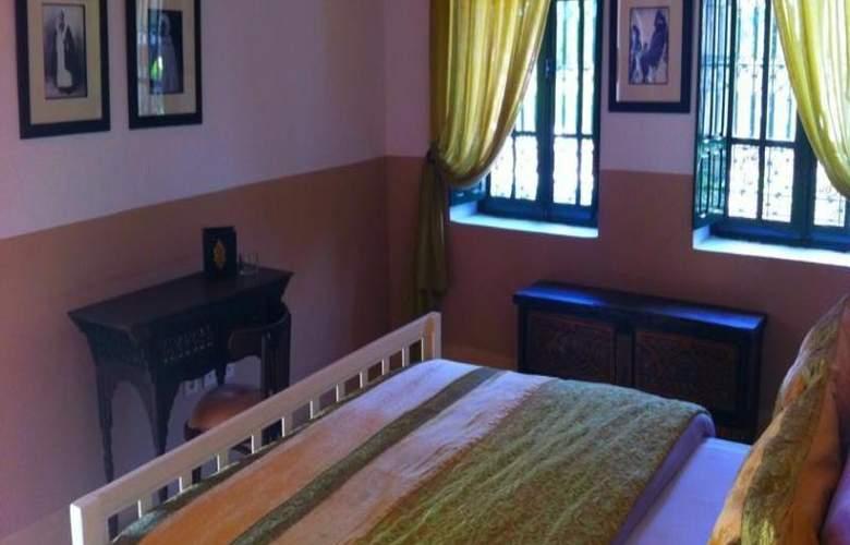 Les Jardins De Villa Maroc - Room - 15