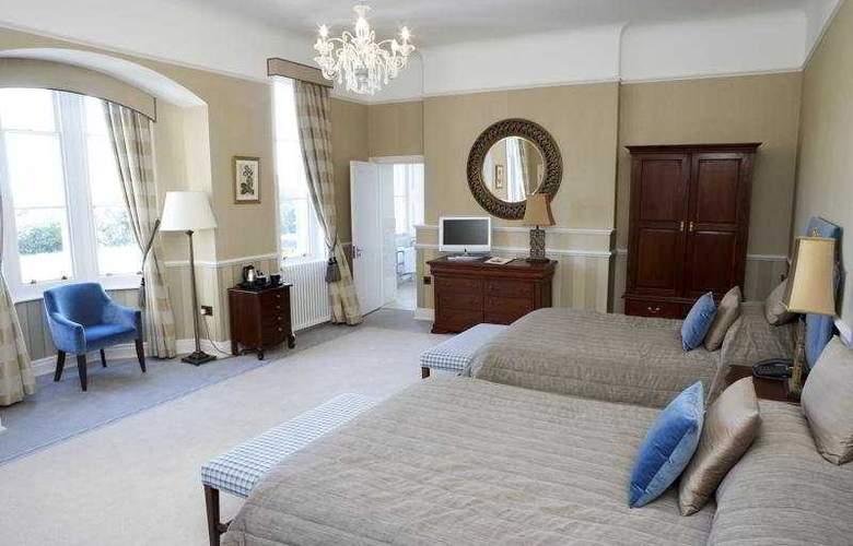 Shendish Manor Hotel & Golf Course - Room - 7