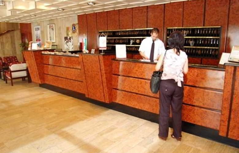 Europa Hotels & Congress Center - Standard - General - 1