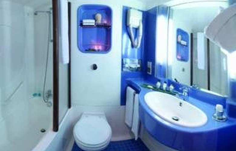 M/S Moevenpick Radamis II Nile Cruise (aswan) - Room - 3