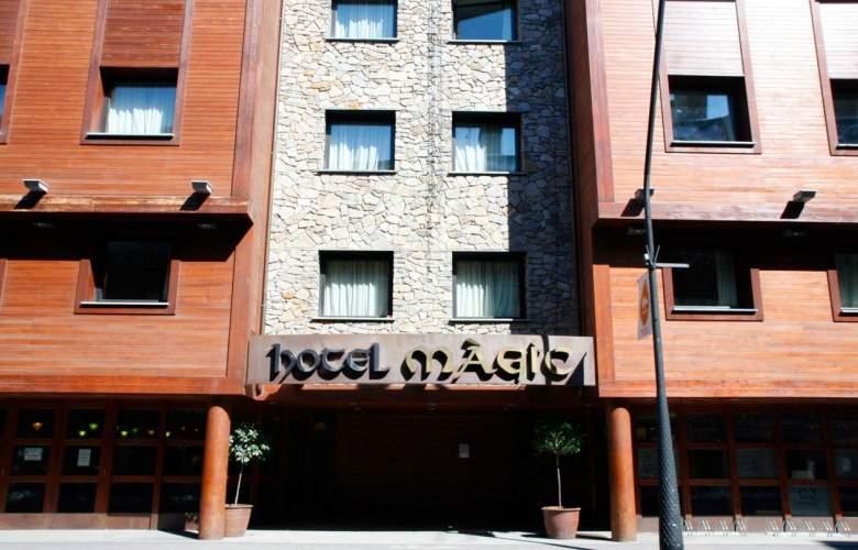 Magic La Massana - Hotel - 0