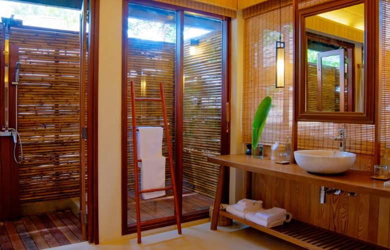The Treasure Koh Madsum - Room - 14