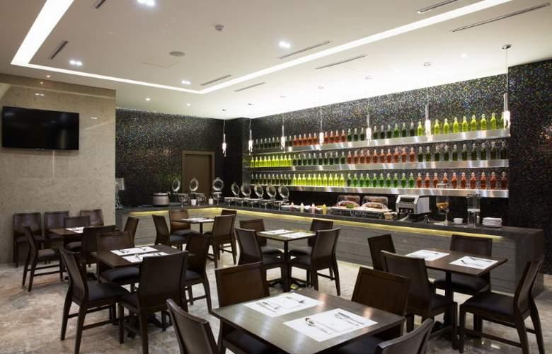 Mate Hotel Bundang - Restaurant - 2