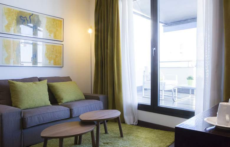 Vincci Centrum - Room - 11