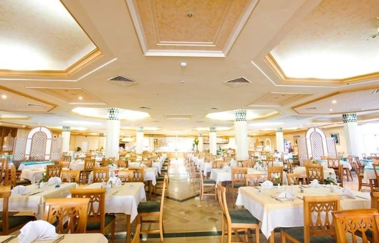 El Mouradi Mahdia - Restaurant - 5