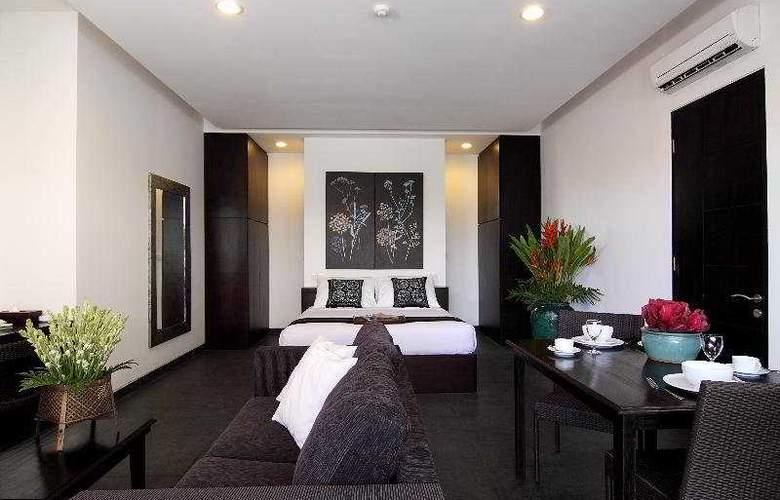 Sunset Mansion Bali - Room - 0