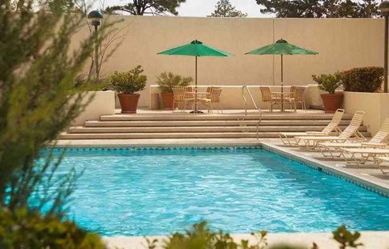 Albuquerque Marriott - Hotel - 6