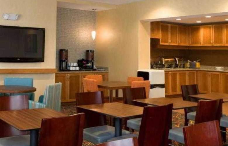 Residence Inn Moline Quad Cities - Hotel - 17
