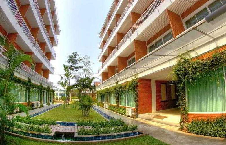 Center Park Service Apartment & Hotel Chiang Mai - General - 1