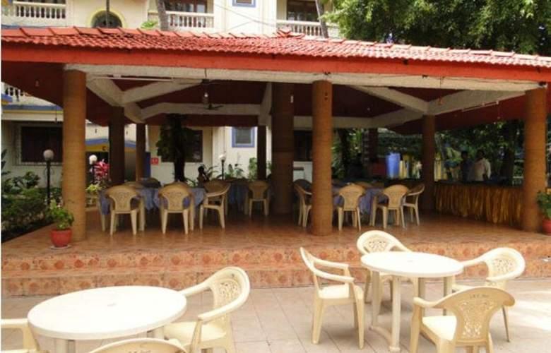 Colonia de Braganza - Restaurant - 6