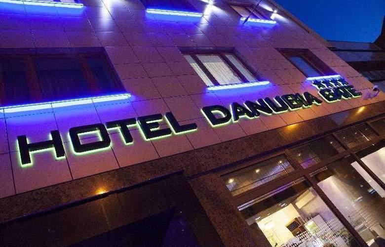 Danubia Gate - Hotel - 6