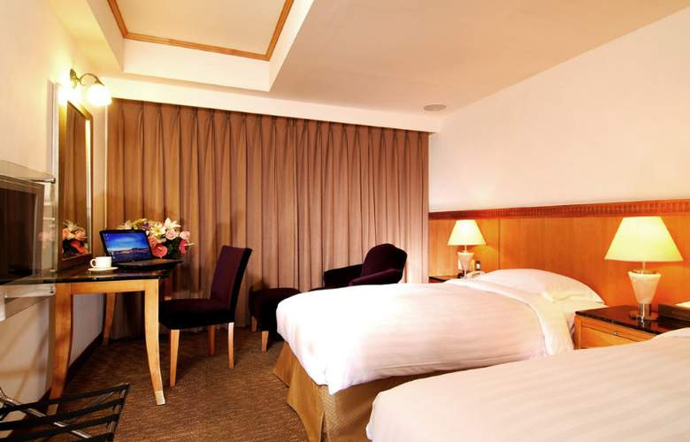 New Image Kaohsiung - Room - 5
