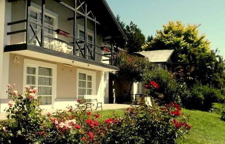 Aldea Andina Resort - Hotel - 3