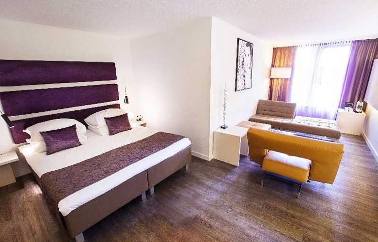 Albus Hotel Amsterdam City Centre - Room - 4