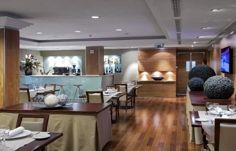 Aparthotel Mariano Cubi - Restaurant - 5