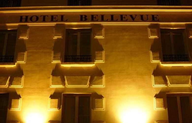Bellevue Montmartre - Hotel - 0