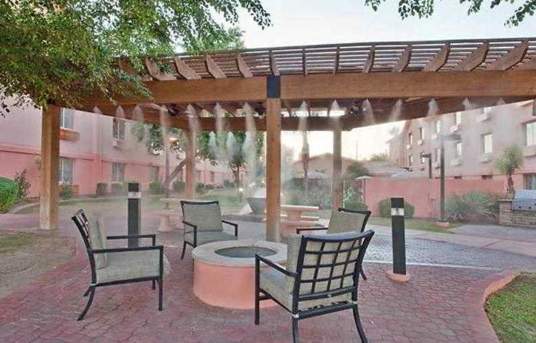 TownePlace Suites Tempe at Arizona Mills Mall - Hotel - 7