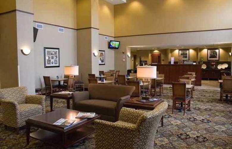 Hampton Inn & Suites Lino Lakes - Hotel - 6