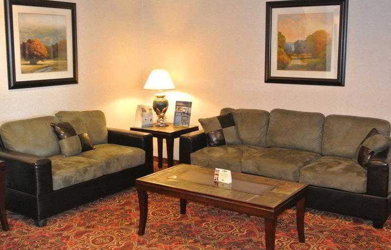 Best Western Lakeview Inn - Hotel - 7