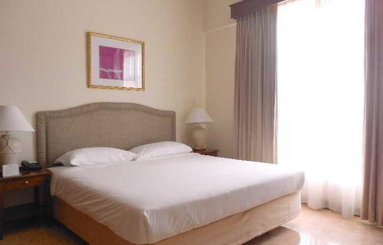 Somerset Ho Chi Minh - Room - 7